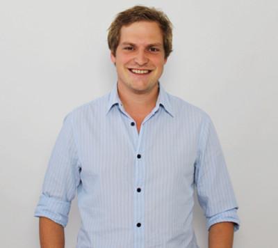 Crowdfunding Experte Simon Radekc