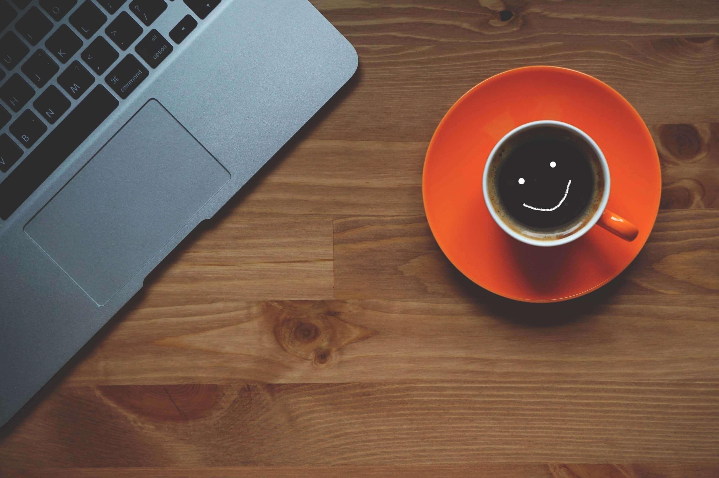 mitarbeiterzufriedenheit kaffee